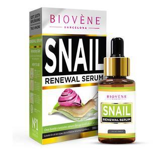 Biovene Snail Renewal Serum - 30ml