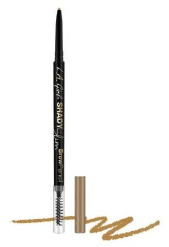 LA Girl Shady Slim Brow Pencil - Blonde