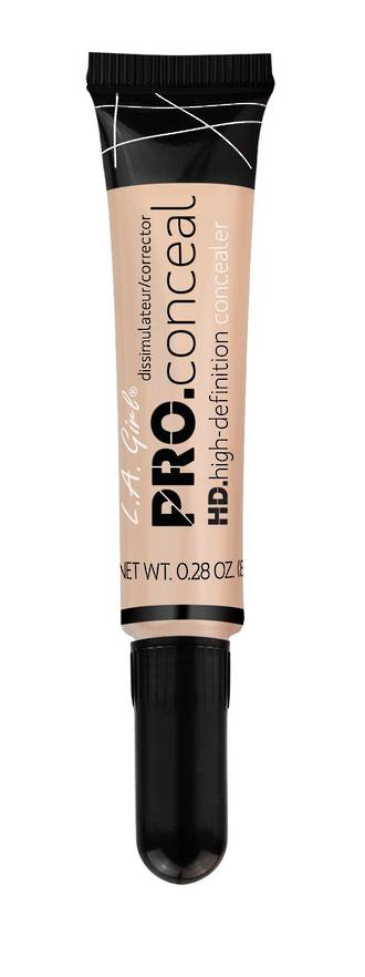 LA Girl Pro Concealer - Fairest