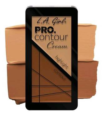 LA Girl Pro Contour Cream - Medium