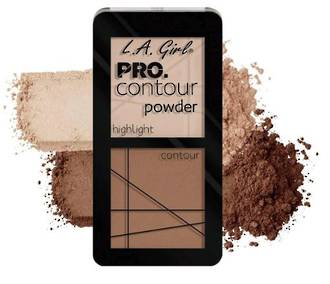 LA Girl Pro Contour Powder - Natural
