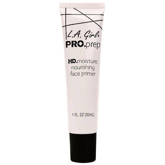 LA Girl PRO. Prep Color Correcting Primer - Colorless