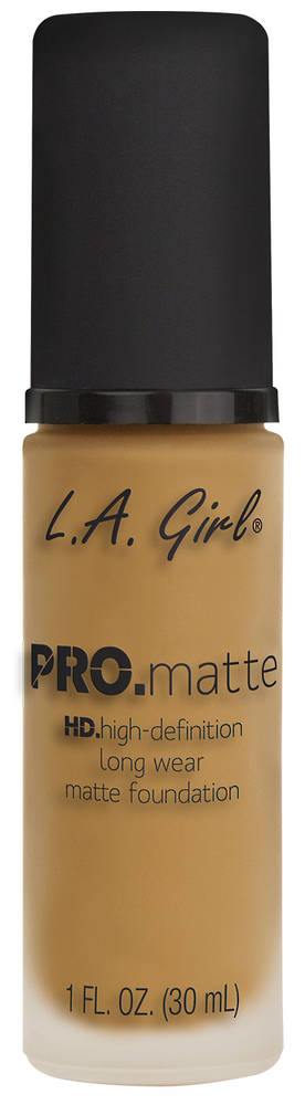 LA Girl Pro Matte Foundation - Soft Honey