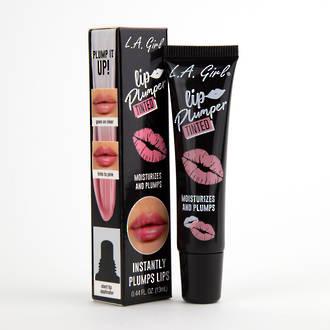LA Girl Prep & Prime Lip Plumper