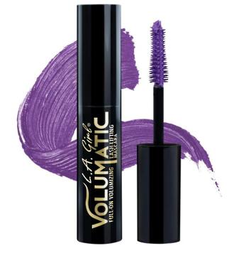 LA Girl Volumatic Mascara - Purple