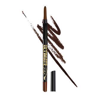 LA Girl Ultimate Auto Eyeliner Pencil - Lasting Brown