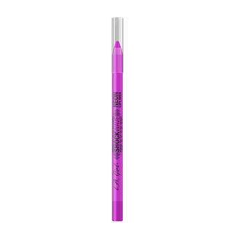 LA Girl Shockwave Neon Lipliner Blaze