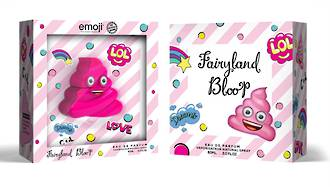 Emoji Fairyland Bloop 50ml EDP Spray