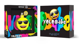 Emoji Yolo Babe 50ml EDP Spray