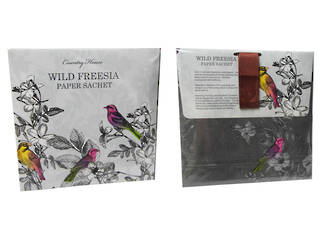 CH Drawer Sachet  - Wild Freesia Display 12pcs