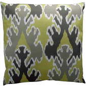 Cushion - Mustard Retro