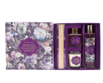 CH Fragrance Gift Set - Warm Fig