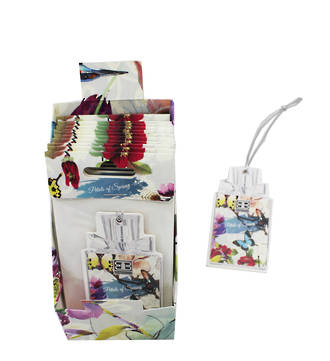 Fragrant Sachets 10g  - Petals of Spring 12 Piece Display