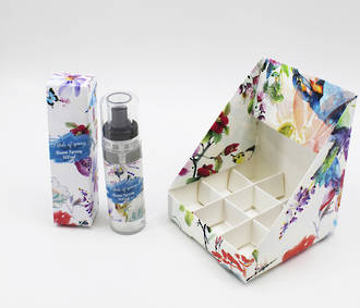 Petals of Spring Room Spray 100ml - Display of 9