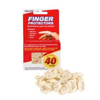 Acu-Life Finger Cots 40 Pack