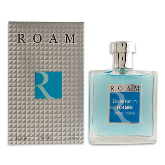 Mens EDP 100ml - Roam