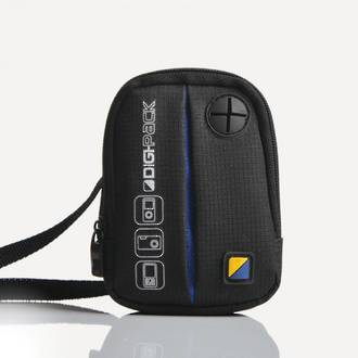 Travel Blue Digi Pouch - Small