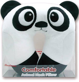 Panda Design Neck Pillow