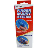 Acu-Life Finger Injury System