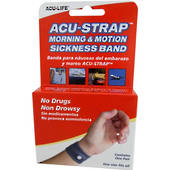 Acu-Life Morning & Motion Sickness Band