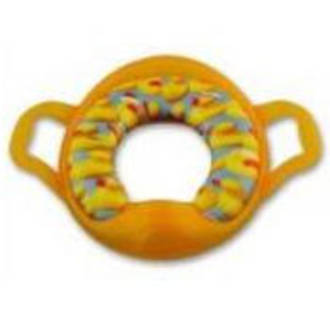 Potty Seat With Handle - Duck