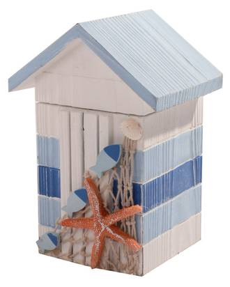 Sealife Beach House Box