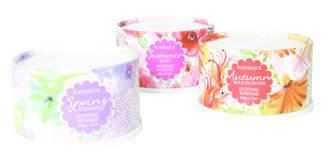 Fleurique Dusting Talc - Spring Lavender