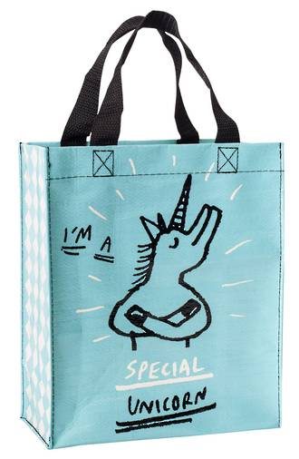 Handy Tote - Special Unicorn