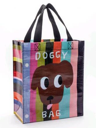 Handy Tote - Doggy Bag