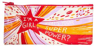 Pencil Case - Superpower