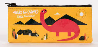 Pencil Case - Who's Awesome?
