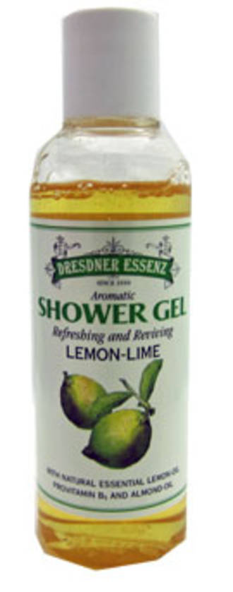 Dresdner Essenz Shower Gel