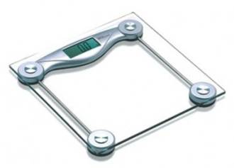 Medi Manager Bathroom Scales Digital Glass 150kg