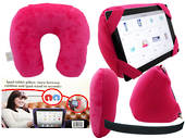 iPad 2 in 1 Travel Pillow