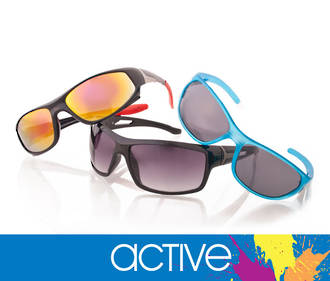 Aspect Active Sunglasses $29.95