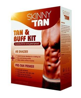 Skinny Tan - Tan & Buff Kit