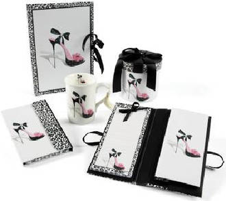 Stiletto Photo Album