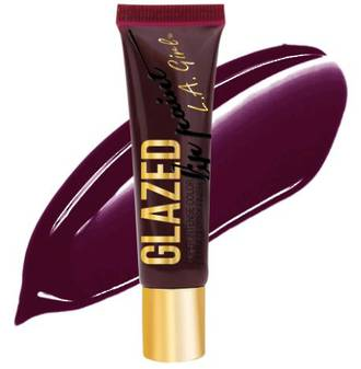 LA Girl Glazed Lip Paint - Tempt