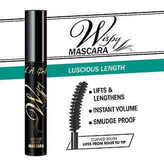 LA Girl Mascara Wispy
