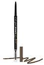 LA Girl Shady Slim Brow Pencil - Medium Brown