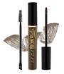 LA Girl Brow Bestie Brow Gel Kit - Cool Brown