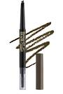 LA Girl Brow Bestie Brow Pencil - Brunette