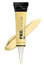 LA Girl Pro Concealer - Light Yellow Corrector