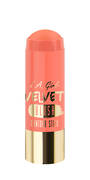 LA Girl Velvet Blush Stick - Snuggle