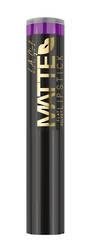 LA Girl Matte Flat Velvet Lipstick - Love Triangle