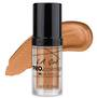 LA Girl Pro Coverage Foundation - Soft Honey