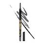 LA Girl Ultimate Auto Eyeliner Pencil - Continuous Charcoal