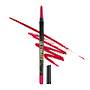 LA Girl Ultimate Auto Lipliner Pencil - Relentless Red