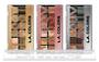 L.A. Colors Holiday Set - Eyeshadow Palette 12pcs