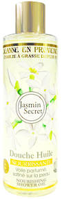 Jasmin Secret Shower Oil 250ml